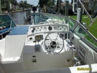 ##### 1987 WELLCRAFT COASTAL 2800 ##### - $22,000
