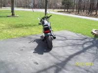 1987 Kawasaki ZL1000 Eliminator For Sale or trade I