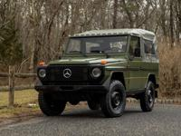 Mercedes-Benz G240 WOLF DieselFully Restored, NATO