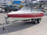 1988 21' Sun Runner GTS O/B - Yamaha 150 Outboard w/ SS