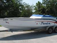Type of Boat: High Performance Year: 1988 Make:
