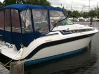 Type of Boat: Power Boat Year: 1988 Make: Carver Model: