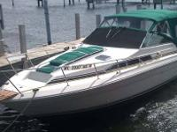 Type of Boat: Power Boat Year: 1988 Make: Sea Ray