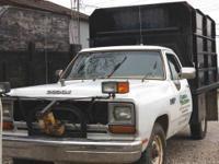 1988 3/4 Ton Dodge w/318 V-8 Jasper Engine (app. 5