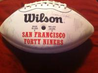 1988 San Francisco 49ers Super Bowl Champion Team