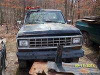 i have a 1988 5 speed ford ranger i have the top of the