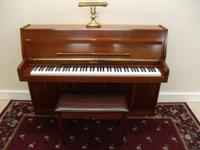 BALDWIN Piano Style # E-140-B IN EXCELLENT DISORDER !!!