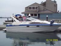 Boat Type: Power What Type: Cruiser Year: 1988 Make: