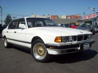 One careful owner. Only 57,188 Original Miles. The
