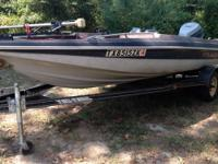 I have a 88 Cajun v hull boat, condition is fair, the