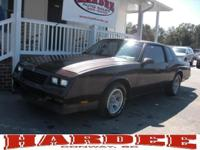 - PRICED TO SELL AT $5,900!- This Burgundy 1988