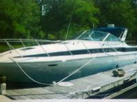 1988 Chris Craft Omero 32 Sport. 1988 32ft Chris Craft