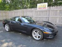 I have a pre production 1988 corvette -king of the