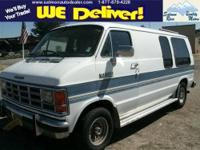 1988 DODGE VAN CONVERSION CONV VAN Our Location is: