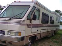 This 1988 El Dorado 36 Foot Motor Coach is Great