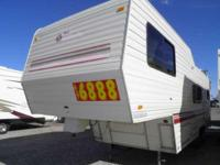 Description Make: Fleetwood Year: 1988 Condition: Used