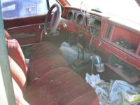 This Bronco is a great candidate for a restoration, or