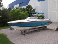 Boat Type: Power What Type: Cuddy Cabin Year: 1988