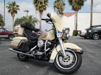 1988 Harley-Davidson FLHTC ELECTRIC GLIDE CLASSIC VERY