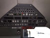 N141MR APS 85 AUTOPILOT 5 TUBE EFIS 86E DUAL FMS UNS