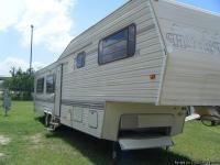 Stock#7220   Condition: Used 1988 HitchHiker Fifth