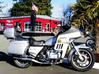 1988 Honda Goldwing GL1500 1988 Honda Goldwing GL