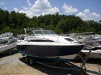 1988 Imperial Cruiser VC 260 Inventory Clearance Sale