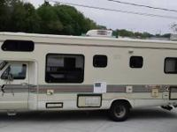 1988 Jayco Designer. 2nd owner of this 'Class-C'
