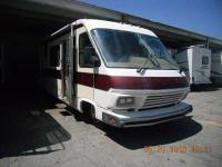 Type of Boat or RV: Class A - GasYear: 1988Make: