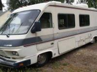 1988 National RV Dolphin Class A This 34 foot motor