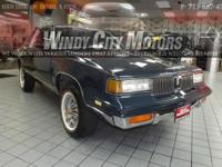 >>>> > > 1988 OLDSMOBILE CUTLASS CUSTOM RIMS DUAL