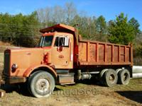 This Truck Is Used Daily and Well Maintained. Has Dual