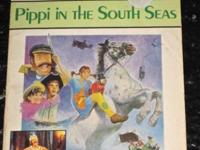 Used - Pippi in the South Seas By: Astrid Lindgren