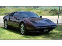 Up for sale is my 1988 MERA made by Pontiac, the car is