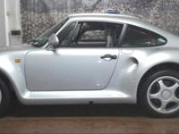 1988 Porsche 959 Komfort This Porsche is as delivered