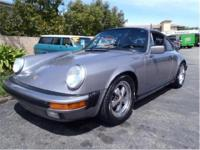 This is one of a run of 875 Carrera's called
