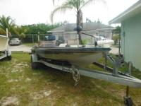 Financing is offered for pre-owned boats. We service