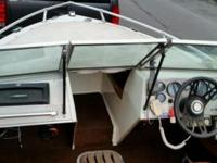 I have a 1988 Rinker boat (inboard/outboard) and