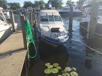 Selling my 1988 Sea Ray 21 Seville Mid Cabin. Was