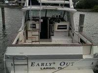 1988 Sea Ray 27 - Stock #086661 -