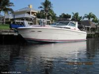 This documented Sea Ray 390 Express is set up to do the