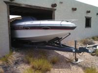 Sleekcraft Enforcer Boat - 24' - 350 Mercruiser with