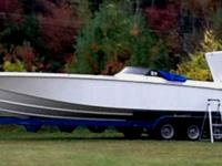 From the excellent folks at Sutphen Boats ... World