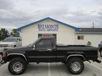toyota 22r pickup for sale in North Carolina Classifieds