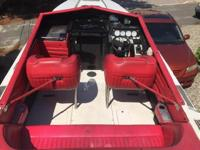 1988 Wellcraft Scarab Panther Please call owner Ron at