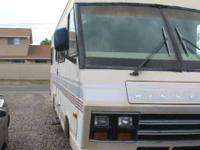 1988 Winnebago Chieftain Class A This is a wonderful 27