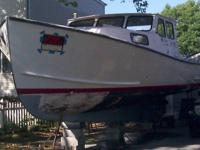 For Sale my 1988 35 ft Young Brothers Downeaster