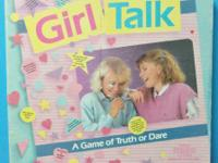 Girl Talk-A Game of Truth or Dare Friends Perform