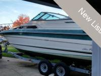 - Stock #75913 - 1988 Sea Ray 268 Sundancer. The boat