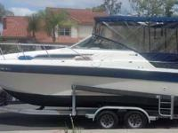 Type of Boat: Express Cruiser Year: 1989 Make: